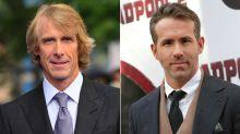 Boom! Ryan Reynolds, Michael Bay team for Netflix's biggest movie yet
