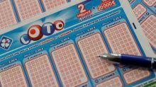 Quatre SDF empochent 50.000 euros grâce à un billet de loterie à Brest