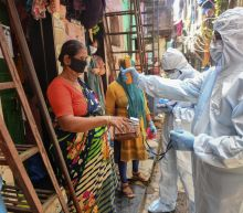 Chasing the virus': How India's largest slum beat back a pandemic