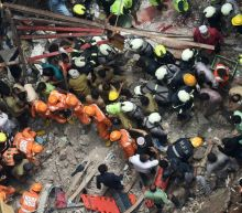 Ten dead, at least 10 feared trapped in Mumbai building collapse