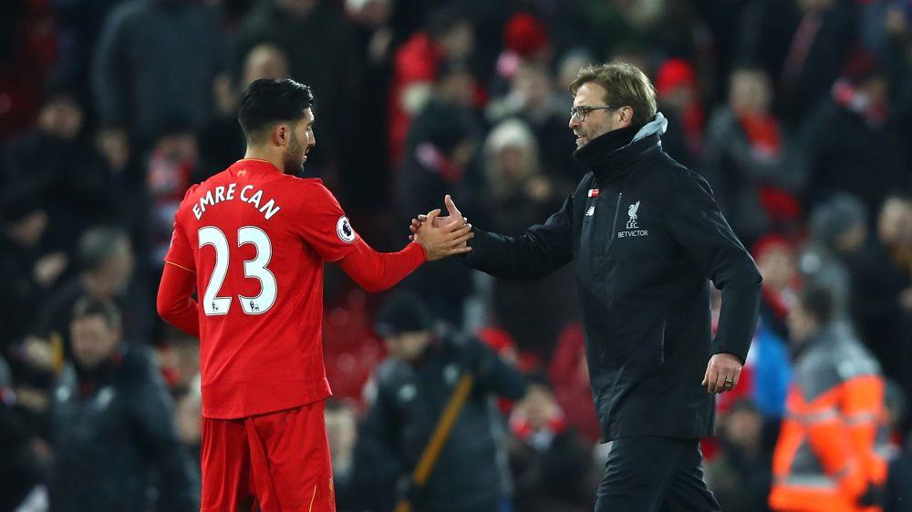 """Klopp almeja Champions League: """"Será uma decepção o Liverpool não conseguir"""""""