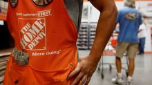 Home Depot Tops Fourth-Quarter Comp Sales, Reaffirms 2020 Outlook