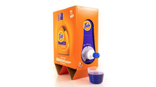 Tide releases new eco-friendly boxed laundry detergent — and the internet can't stop comparing it <em>chiara fashion blogger indonesia</em> to boxed wine