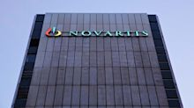 Novartis CEO Says Drugmaker Won't Raise U.S. Prices This Year