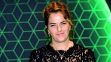 Tracey Emin on why she publicly discusses her cancer diagnosis