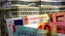 Forex, Euro/dollaro poco variato da stima Pmi dicembre, sterlina sugli scudi