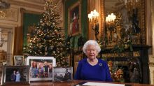 Queen's Christmas Day message will acknowledge 'bumpy path' of 2019