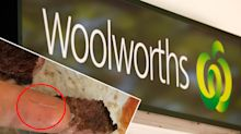 'Safety issue': Woolworths shopper's distressing discovery in lamb