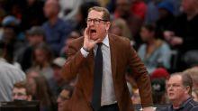 Trainer des Jahres: Nurse tritt in Fußstapfen von Warriors-Coach