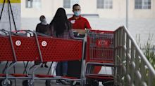 Target's soaring online growth suggests scared shoppers may not return when malls and department stores reopen