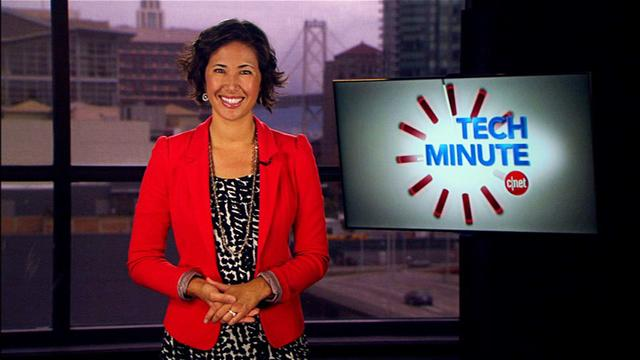 Tech Minute: Tech toys for your holiday wish list
