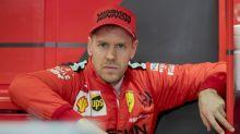Sebastian Vettel, Ferrari ending their frustrating relationship at F1 season's end