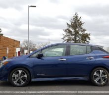 PG&E offers new $3,000 rebate to Nissan Leaf buyers