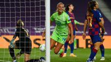 Foot - C1 (F) - Wolfsburg mate le Barça et va en finale de la Ligue des champions féminine