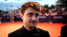 Daniel Radcliffe: Hollywood is undeniably racist