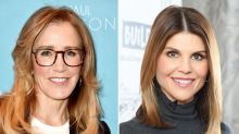 Lori Loughlin and Felicity Huffman Will Appear in Court Wednesday for Alleged College Scam
