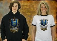 Countdown to Wrath Giveaway: Day 2 - SwagDog Guild Hoodie
