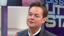 Stephen Mulhern admits to hiding from Roy Walker over 'Catchphrase' awkwardness