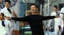 Hugh Jackman to open the BRITs with 'The Greatest Showman' number