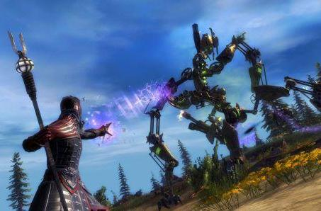 Guild Wars 2's Clockwork Chaos, end to PvE culling, Zodiac weapons, and the possible return of Super Adventure Box [Updated]
