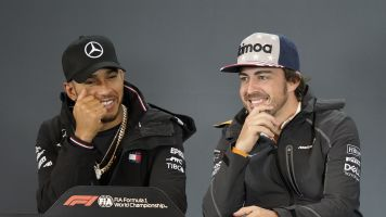 Mercedes star Lewis Hamilton chases history at US Grand Prix