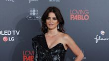 "Penélope Cruz pura elegancia para ""Loving Pablo"""