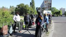 Journée internationale pour l'élimination de la pauvreté: Castex attendu au tournant