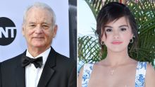 Jim Jarmusch Is Making a Zombie Movie With Bill Murray and Selena Gomez