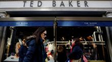 Ted Baker's former boss Ray Kelvin said to be considering buyout