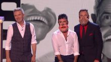 'Britain's Got Talent' judge Simon Cowell storms off stage during ventriloquist Jimmy Tamley's act