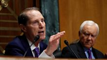Sen. Ron Wyden on the outlook for social security