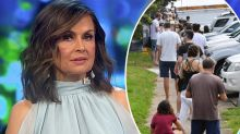 Lisa Wilkinson says NSW 'kind of forgot' about the pandemic