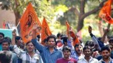 DUSU removes busts of Vinayak Damodar Savarkar, Subhas Chandra Bose, Bhagat Singh