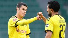 BVB: FC Liverpool wohl an Dortmunds Giovanni Reyna interessiert