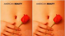 We Finally Know Whose Hand Is On The Iconic 'American Beauty' Poster