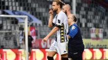 Foot - BEL - Belgique:Charleroi gagne à Louvain et poursuit son sans-faute