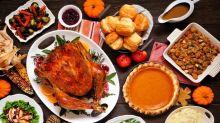 Enjoy Thanksgiving with a Wall Street Bonanza