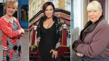 Big Mo and Jean Slater to join Kat Moon in EastEnders' return - but no Alfie