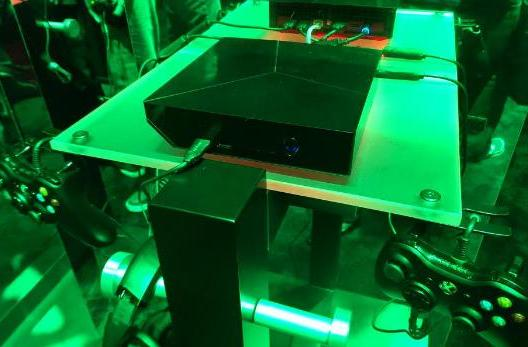 Alienware to launch SteamOS-less Steam Box this year