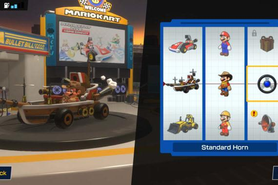 Nintendo's 'Mario Kart Live: Home Circuit' is on sale for $75 right now