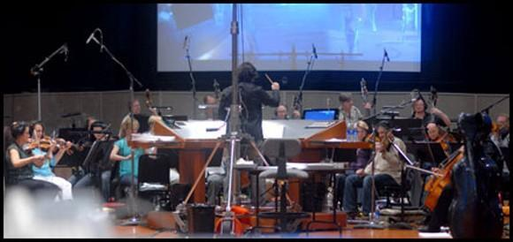 Bear McCreary explains inspiration for Dark Void score
