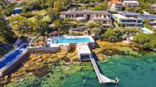 Australia's third most expensive home EVER sold for $67m