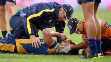 Concussion rules Matterson out for Eels