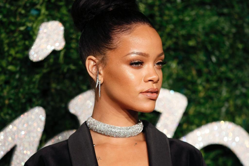 Rihanna is no newcomer to acting, having starred in 2012 movie 'Battleships' and played a lead role in Luc Besson's upcoming sci-fi fantasy 'Valerian and the City of a Thousand Planets' (AFP Photo/Justin Tallis)