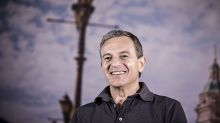 Disney CEO Iger Got Paid $36.3 Million Last Year. And That's Likely to Go Up