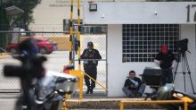 Mexican former state governor to be tried for organized crime