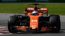 Struggling McLaren 'never been so uncompetitive'