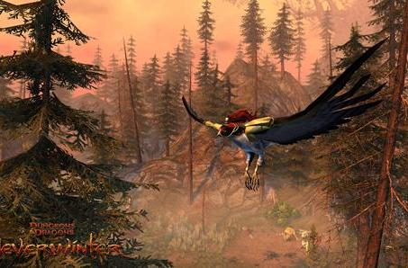 Neverwinter's Shadowmantle launches with new class, zone, and more