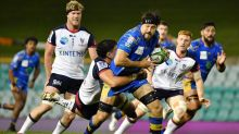 Rebels see off Western Force in Super Time