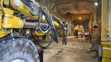 Newcrest lifts dividend on 22% profit jump